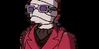 Dr. Griffin