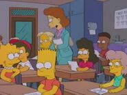 Bart vs. Lisa vs. the Third Grade 41