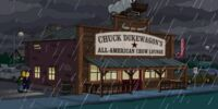 Chuck Dukewagon's All American Chow Lounge