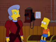 Bart After Dark