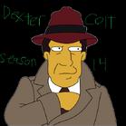Dexter Colt by RW111111111111111111