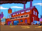 Grease Recycling Plant