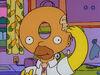 Donut Homer