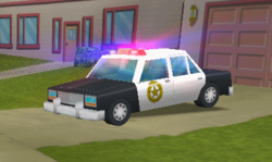 PolicecarTSH&R