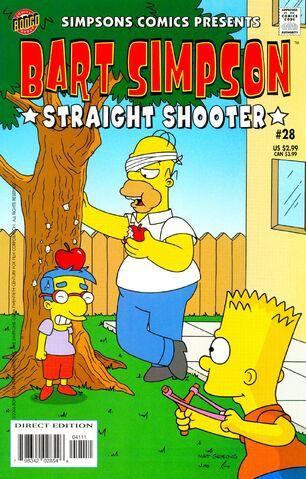 File:Bart Simpson-Straight Shooter.JPG
