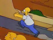 Bart the Daredevil 91