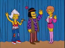 Bob Hope-hippiesketch