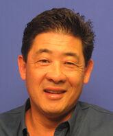 Joey Miyashima