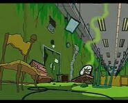 Radioactive Man (172)