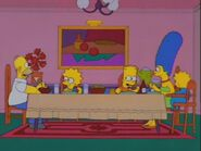 Bart's Comet 33