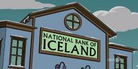 National Bank of Iceland