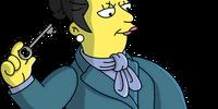 Ms. Sinclair