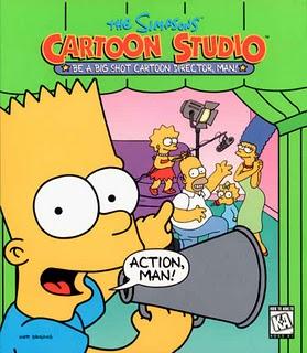 The Simpsons Cartoon Studio | Simpsons Wiki | FANDOM powered by Wikia