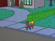 Lisa's Rival 121