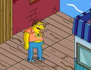 Barney Gumble The Simpsons Tapped Out Wiki
