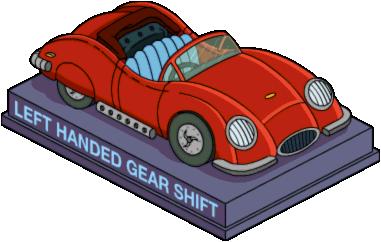 """Résultat de recherche d'images pour """"Left Handed Roadster tsto"""""""