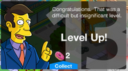 Level 13 Message