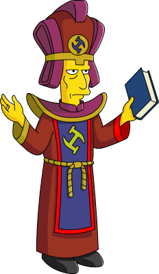 Welcome To The Stonecutters The Simpsons Tapped Out