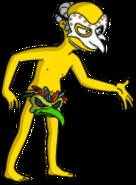Mask Burns
