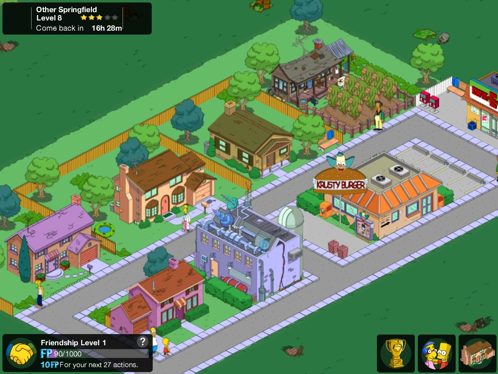Home Design Game Money Cheats Other Springfield The Simpsons Tapped Out Wiki Fandom