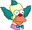 Krusty Icon
