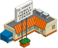 Monroe Family Therapy Centre Icon