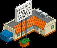 Monroe Family Therapy Centre Icon