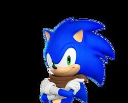 Sonic Boom Sonic 2