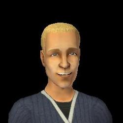 Nicholas Potter Adult