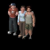 Young Trio