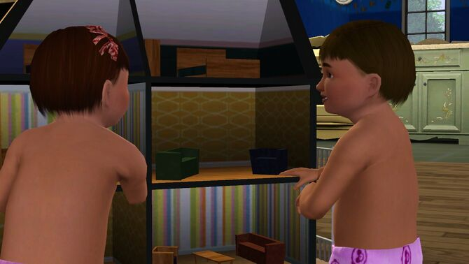 Toddlers TS3