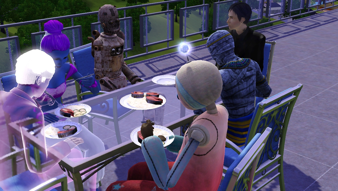 Life State The Sims Wiki Fandom Powered By Wikia