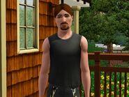 Jon Lessen in game