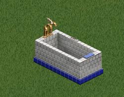 Ts1 ponce de leon tub