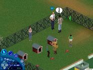 The Sims Unleashed 12