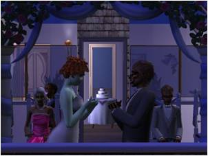 File:Baby Doll and Danny Dai getting married..jpg