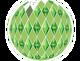 Brazilian portuguese sims wiki logo