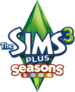 The Sims 3 Plus Seasons Logo