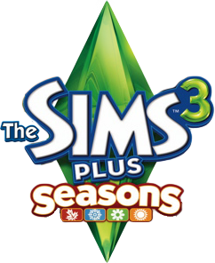 File:The Sims 3 Plus Seasons Logo.png