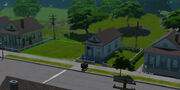 Olympus Town 8