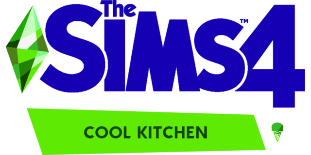 File:The Sims 4 Cool Kitchen Stuff Logo.png