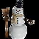 Snowman Classic