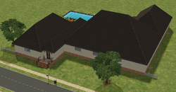 BV Mansion