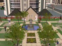Similar Sights Sculpture Park 3