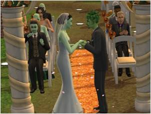 File:Astria Terrano and Kenji Sakurako wedding.jpg