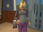 Pregnant Sim 3
