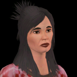 Lily Lum