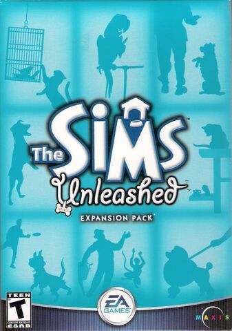 File:The Sims Unleashed Cover.jpg