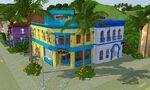 Costa Verde Corp. & Alyssa's Bookstore