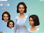 Ann Livingston The Sims 4